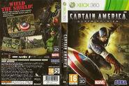CaptainAmerica 360 EU cover