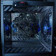 Gravitonium Box