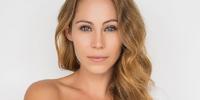 Naomi Parshin