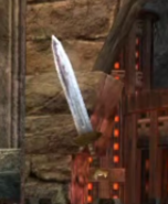 Sword of Torunn