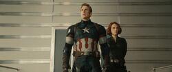Avengers Age of Ultron Assemble caps command