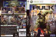 Hulk 360 CA Box