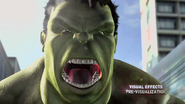 Hulk (Visual Effects Pre-Visualization - Making of AoU)