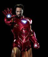 Tony Stark Avengers