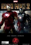 Iron Man 2 Adaptation 2