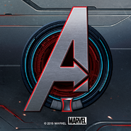 Black Widow AOU logo