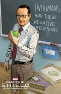 Coulson Teacher
