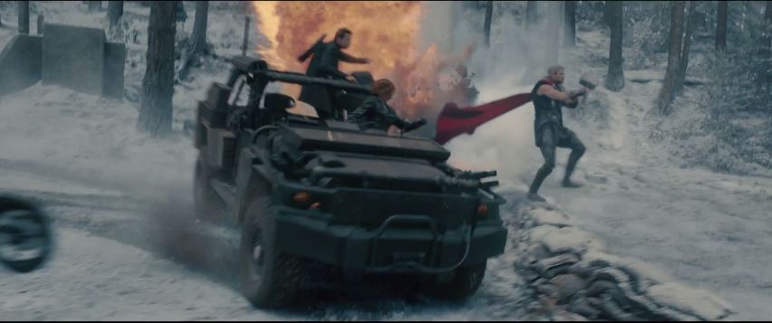 jeep marvel cinematic universe wiki fandom powered by
