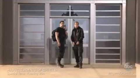 """Marvel's Agents of SHIELD Season 1 Episode 18 - 1x18 Sneak Peek """"Providence"""" Clip 1 HD"""