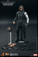 Winter Soldier Hot Toy 6