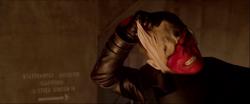 Meet red skull