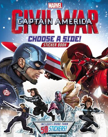 File:Captain America Civil War Choose A Side Sticker Book.jpg