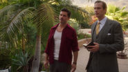 Howard Stark & Edwin Jarvis (2x03)