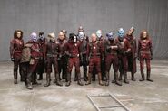 GotGV2 BtS Make Up 17