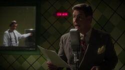 Radio Announcer Valediction 2