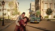 Human Chain (Agent Carter 2x10)