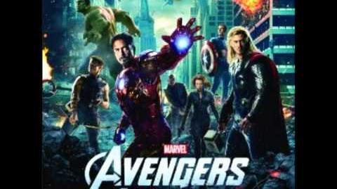Buckcherry - Wherever I Go (Lyrics) Avengers Soundtrack
