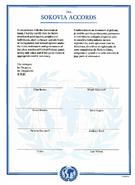 Sokovia Accords page