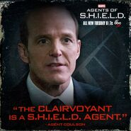 Clairvoyant-shield-agent
