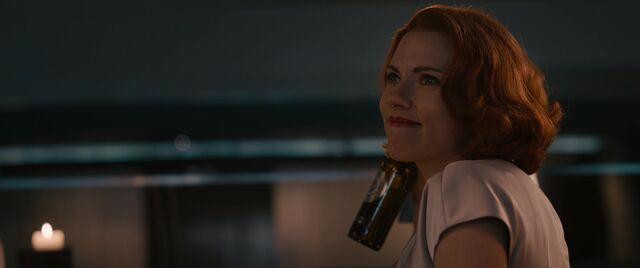 File:Black-Widow-Drinks-Beer.jpg