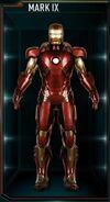 IM Armor Mark IX