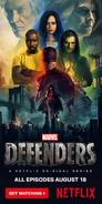 Defenders Poster Final