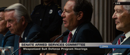 Senator Stern - Weaponized Suit Hearing
