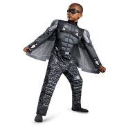 Falcon costume
