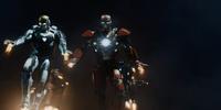Iron Man Armor: Mark XXXIX/Gallery