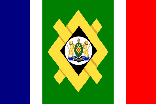 File:Flag of Johannesburg.png