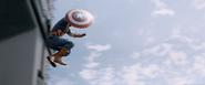 Cap jumping