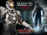 Mk 39 Promotional