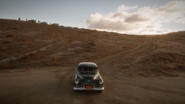 Whitney Frost's Car (2x08)