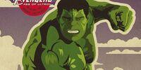 Phase One: The Incredible Hulk