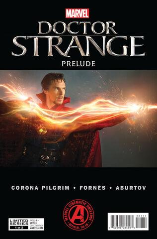 File:Doctor Strange Prelude Cover.jpg