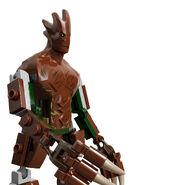 LEGO Groot