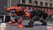 Red Hulk 3