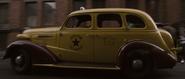 1943 Lucky Star Cab
