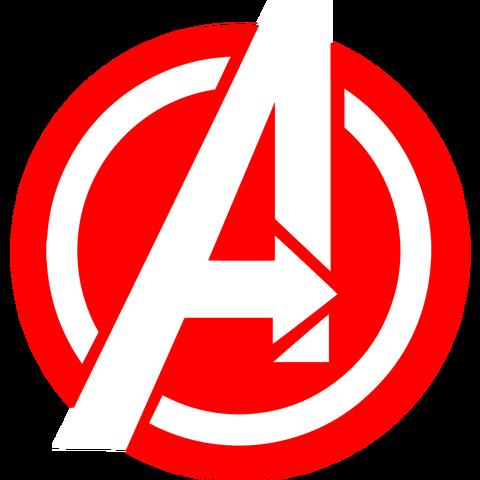 Файл:Avengers Logo.png
