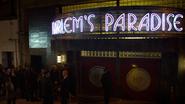 Harlem's Paradise Front