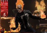 AoS Hot Toys Ghost Rider 9