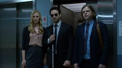 Three Lawyers Metro