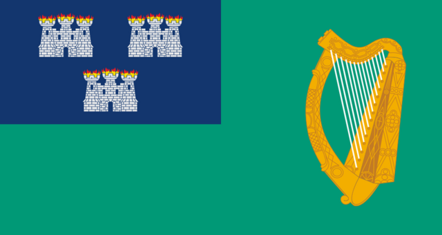 File:Flag of Dublin.png