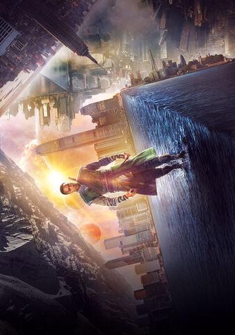 File:Doctor Strange Character Poster Textless 04.jpg