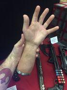 BTS Hand