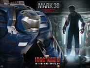 Mk 38 Promotional