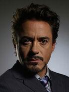 Tony Stark Promo