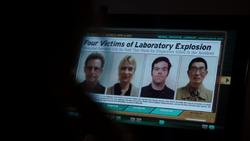 Lab Victims