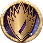 Guardiansofthegalaxy avatar badge