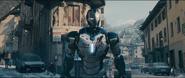 Iron Legion Bot 1